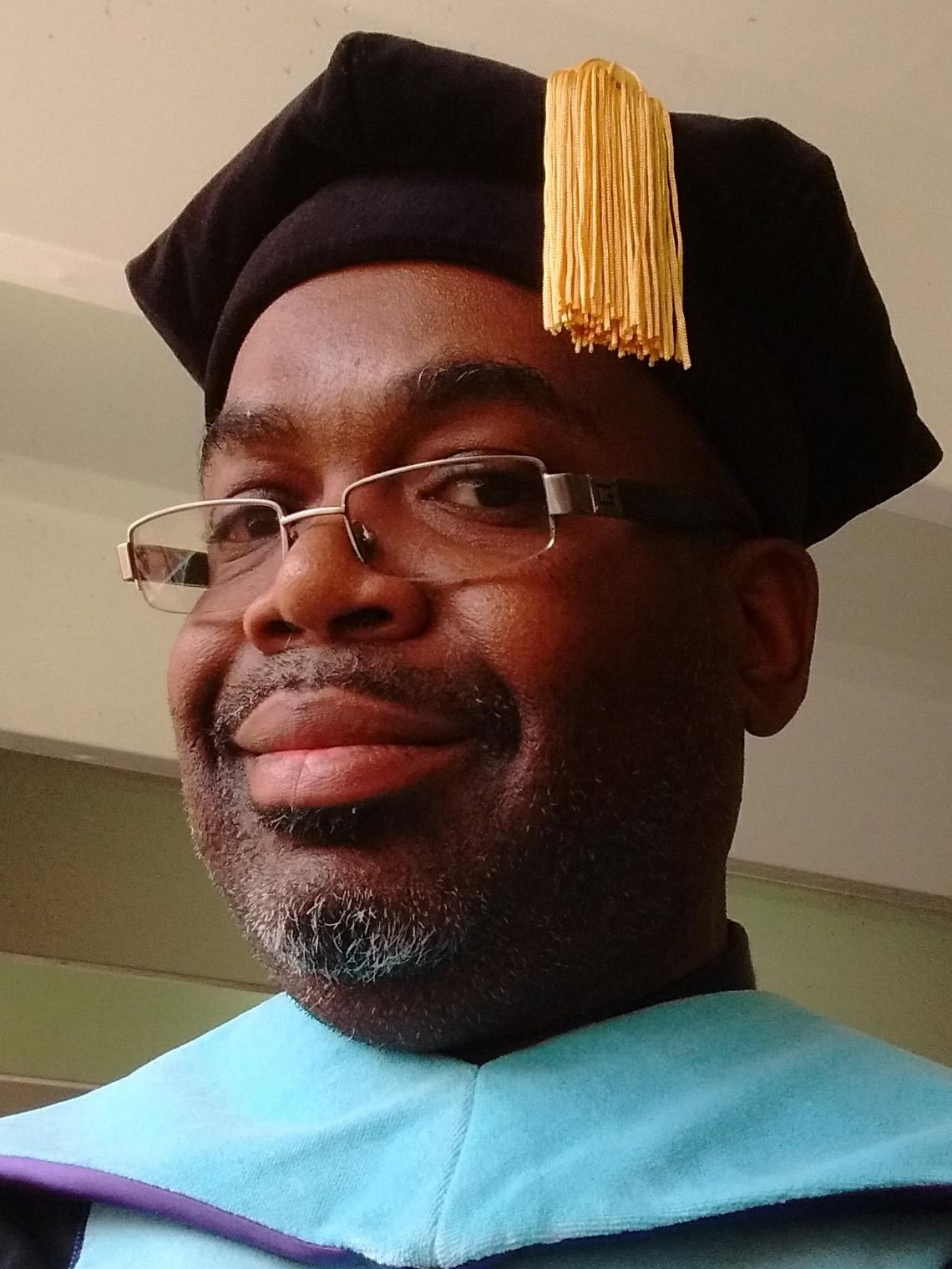 Dr. Harvey D. Bullock, Jr
