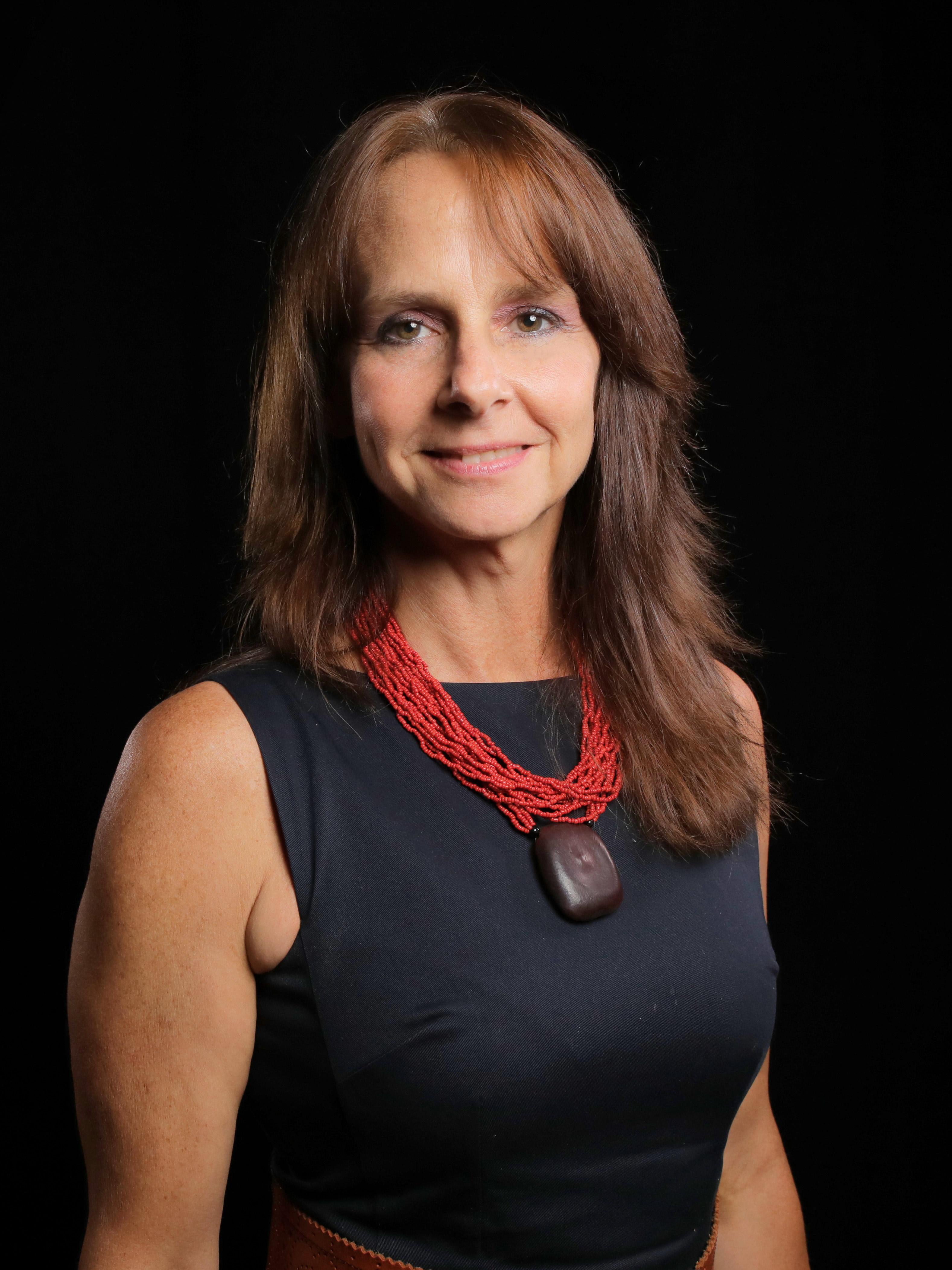 Dr. Carla Becker