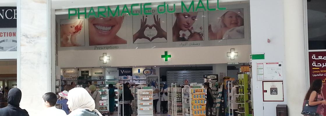 Pharmacy in Africa