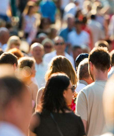 Social Demography